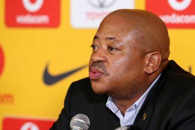 Bobby Motaung's shenanigans give Chiefs management headache