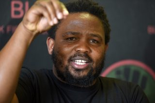 Black people, I'm back on Twitter – Andile Mngxitama