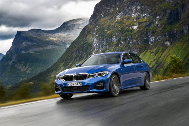 DRIVEN: All-new BMW 3 Series – sharper and smarter than ever