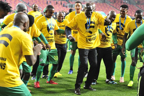 GALLERY: Baroka win Telkom Knockout