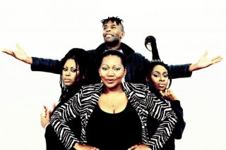 Celebrate Christmas Eve with Boney M live in SA