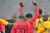 Chiefs through to the next round of Confed Cup, despite Zimamoto setback