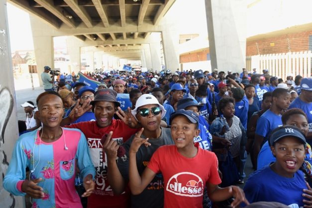 Why the DA's policy on racial inequality is out of sync with reality