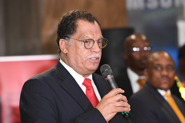 Jordaan left unimpressed by Bafana display
