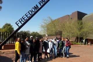 Freedom Park offers free pass on Day of Reconciliation