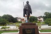 Calls for Gandhi Square in Joburg CBD to be renamed after Ghana statue removal