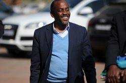 Simelane, Shaik may each be earning R2.2m a year for advising Sisulu – DA - Citizen