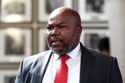 Nxasana's 'R17m golden handshake' not what it seems, Zondo commission hears