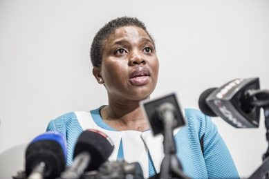 Jiba asked ex-prosecutor to flout procedure in Cato Manor case, Zondo commission hears