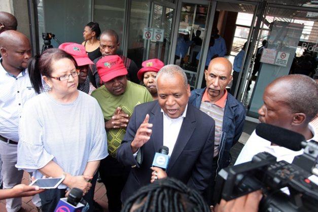 Life Esidimeni NGOs ordered to pay back the money