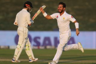 Proteas have reason to fear Yasir Shah, says Arthur