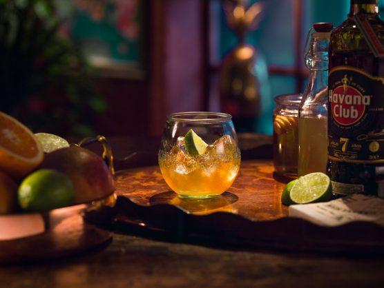 Canchanchara Cocktail | Image: Supplied