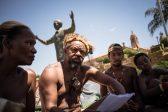 We're taking our nation back, says Khoisan community