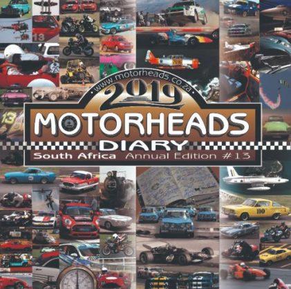 Motorheads Diary 2019