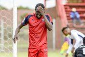 Cosmos striker Mashumba joins City