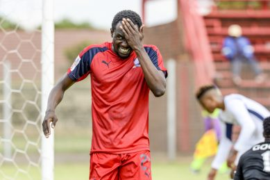 NFD Nedbank Cup wrap: Cosmos advance to Last 32