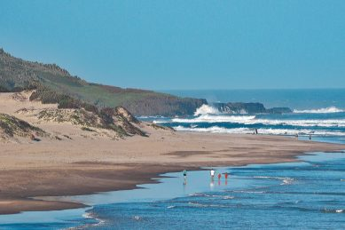 5 of the best hidden beaches in Eastern Cape