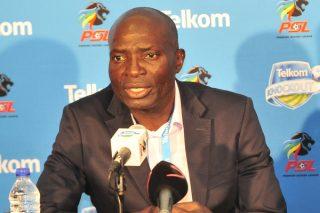 Baroka coach Nyirenda feeling humble