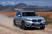 DRIVEN: New BMW X3 xDrive 30i