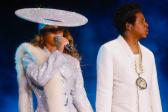 Beyoncé, Jay-Z dazzle South Africa at Mandela tribute