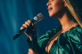 Black Coffee brags about wife Enhle's 'legendary' Beyonce design