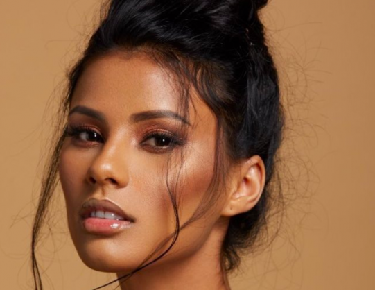 Miss South Africa 2017/18 Tamaryn Green | Image: Twitter