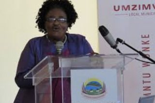 Umzimvubu mayor Mabengu dies following illness