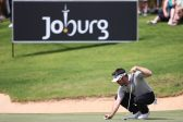 Oosthuizen keeps himself out of trouble