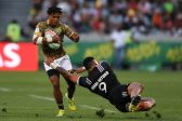 Blitzboks go into the new year with optimism