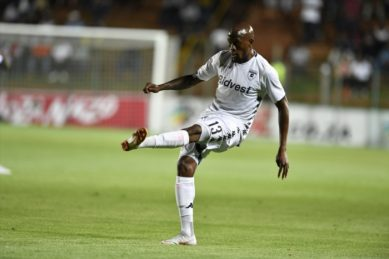 Reported Chiefs target Hlanti not keen on TTM stay