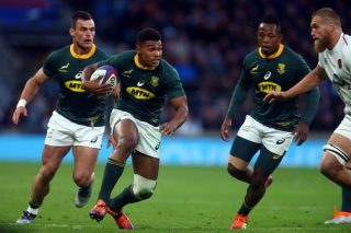 The Willemse conundrum will remain in 2019