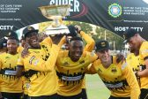 'Even the bus driver helped us' – Jozi Stars hail their teamwork