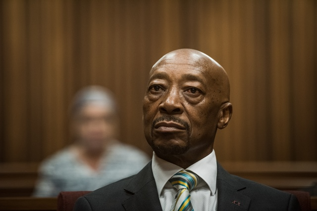 I upset the system at Sars, so it 'viciously came for me' – Tom Moyane