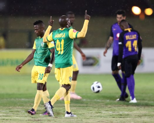 Chiefs leave KwaMashu pointless after Arrows defeat
