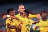 Intense rivalry as Lobi Stars host Sundowns