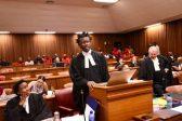 SA lawyer schools Ndlozi on 'young, black' advocate Ngcukaitobi