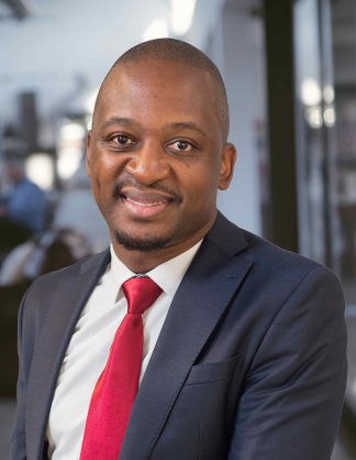 Private Property website welcomes new CEO, Amasi Mwela