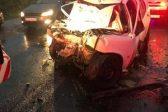 Three killed, four injured in Joburg head-on collision