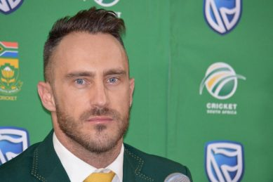Faf relishing chance to compete in inaugural World Test Champs