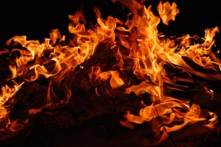Nelspruit siblings aged 6 and 7 found dead, two men burnt to death in retaliation