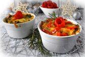 Recipe: Green bean casserole