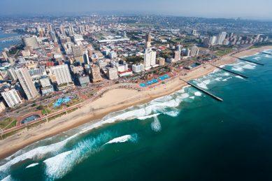 Why local celebs love Durban