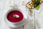 Recipe: Beetroot soup