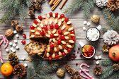 Recipe: Light fruit cake