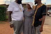 WATCH: Kwesta, Rick Ross in Soweto for new single music video