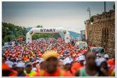 Thousands take part in Mandela Remembrance Walk and Run in Pretoria