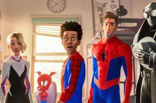 Sony buying studio behind hit 'Spider-Man' video game