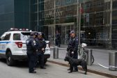 CNN offices evacuated after bomb scare