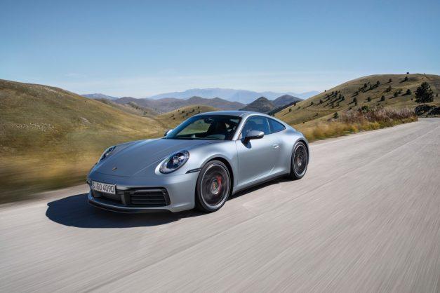 Popular Porsche Carrera 911 a beaut
