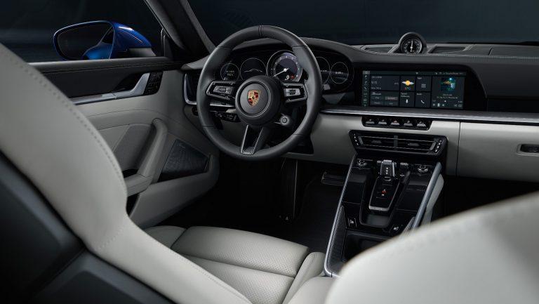 Driven Popular Porsche Carrera 911 A Beaut The Citizen